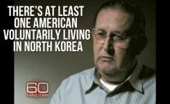 After The Korean War Joseph Dresnok Crossed Over The Mine Laden Border Into North