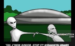 Ufo Quotes Funny
