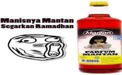 Manisnya Mantan Segarkan Ramadhan Image Source