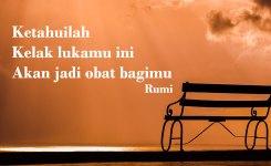 Kata Kata Bijak Islam Rumi
