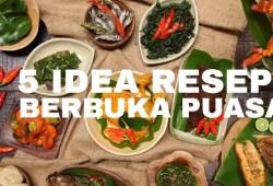 Cara Memasak 5 Idea Hidangan Berbuka Puasa (Mudah & Sedap!) | iCookAsia