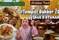 Cara Memasak Tempat Bukber Kuliner Ramadhan !! di Manna Salwa Enak dan Nyaman