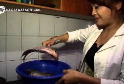 Cara Memasak Oliv – Masakan Khas Lampung – Kuliner Ramadan – Artis Ibadah Ramadan – Nagaswara