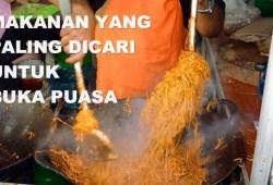 Cara Memasak 5 Kuliner Yang Paling Diburu Untuk Menu Buka Puasa – Banda Aceh Food Court