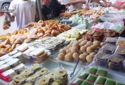 Cara Memasak [Liputan] Pasar Benhil, Tempat Berburu Menu #BukaPuasa #Puasa #Ramadhan #Ramadan #Ramadhan2019