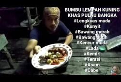 Cara Memasak CATCH AND COOK || Masakan Masterchef Indonesia Aja Kalah  || RAMADHAN TIBA