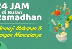 Cara Memasak Menu Buka Puasa Anda JANGAN Dicela! – 24 Jam di Bulan Ramadhan