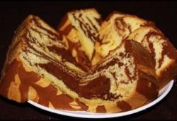 Cara Memasak Resep dan Cara Mudah Membuat Cake Zebra Enak Dan Lembut ala Zasanah