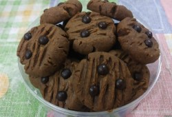 Cara Memasak Cara Membuat Kue Good Time Choco Chip ( Simple & Praktis )
