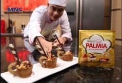 Cara Memasak Dapur Inspirasi Ramadan Palmia – Resep Peanut Butter Pie Cup
