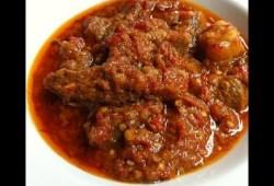 Cara Memasak Resep Rica – Rica Daging Sapi Pedas Dan Nikmat