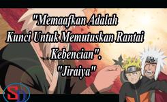 Kata Kata Mutiara Naruto