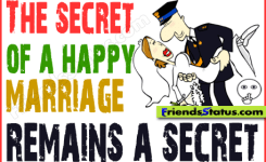 The-Secret-Of-A-Happy-Marriage-Remains-A-Secret-Funny-Marriage-Joke