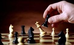 Filosofi Hidup Dari Permainan Catur