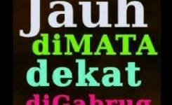 Kata Kata Lucu Bahasa Sunda Dp Bbm Lucu Basa Sunda