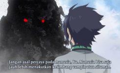 Kata Kata Bijak Anime Ah Sampah Kata Bijak Hunter X Hunter Kumpulan