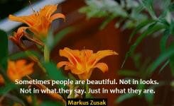 Kata Mutiara Bahasa Inggris Tentang Kecantikan Di Dalam Inner Beauty Sometimes People Are
