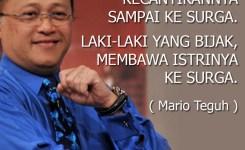 Quotes Mario Teguh Paling Populer