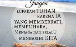 Kata Bijak Blessing Words Kata Kata Mutiara Kristiani