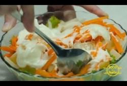 Cara Memasak Cara Membuat Salad Kentang Spesial Mudah Dipraktekkan