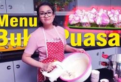 Cara Memasak Masak menu buka puasa – Edisi Ramadhan 2019 (BoKuKar ala FitCar) #DapurFitri