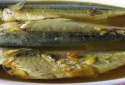 Cara Memasak Resep Buka Puasa Sayur asem ikan layang