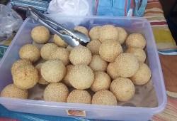 Cara Memasak Aneka masakan dan kue madura di Pasar Takjil Ramadhan 2019