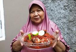 Cara Memasak Masakan Emak Gue : IKAN BUMBU BALI