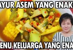Cara Memasak Resep : Tips Membuat Sayur Asem Yang Enak
