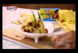 Cara Memasak Resep Ramadhan Istimewa Ala Kraft – Lumpia Tape Cokelat Keju