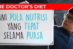 Cara Memasak Tips Diet Sehat saat Puasa/Ramadhan (Menurunkan Berat Badan 2019)