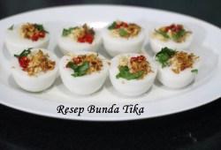 Cara Memasak Resep Kue Talam tepung Beras Super Enak dan Praktis Ala Bunda Tika