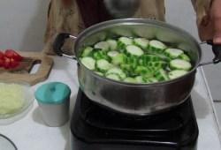 Cara Memasak Resep Masak Sayur Bening Oyong #DapurHarian