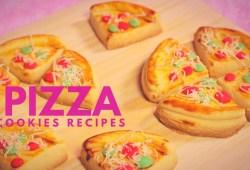 Cara Memasak Kue Lebaran#KUE KERING PIZZA???| COOKIES PIZZA? # KUE LEBARAN Special Ramadhan