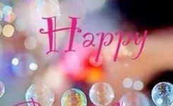 Happy Birthday Wishes For A Friend Write A Wish Message Or Poem On Your