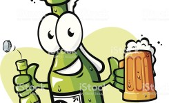 Funny Beer Royalty Free Funny Beer Stock Vector Art More Images Of Alcohol