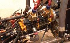 Funny Car  Hemi Engine Extreme Engines Nitro Funnycar Hemi Rod Network