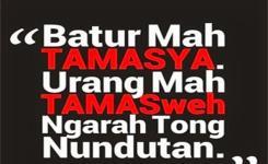 Kata Kata Bijak Cinta Bahasa Sunda Buat Status Fb