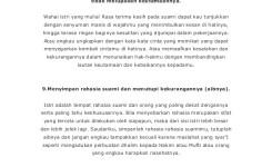 Image Result For Kata Mutiara Bersyukur Kepada Suami