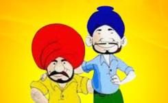 Punjabijokes Screens