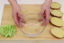 Cara Memasak Dapur Umami – Salad Kentang Mayo
