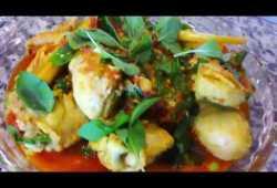 Cara Memasak Resep Ayam Woku – Cara Membuat Ayam Woku