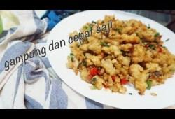 Cara Memasak Resep Ayam Cabe Garam gampang dan cepat !!!
