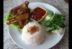Cara Memasak Resep Masakan Bebek Goreng Spesial