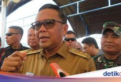Gubernur Targetkan Akhir Mei Sulsel Mulai Terbebas Dari Corona