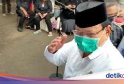 Prabowo Usai Layat Djoko Santoso: Prajurit yang Hebat