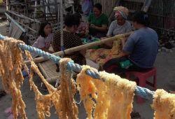 Nelayan di Polman 'Panen' Telur Ikan, Harganya Capai Rp 400 Ribu Per Kg