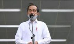 Soroti Belanja Kementerian Biasa Saja, Jokowi Sentil Bidang Kesehatan-Bansos