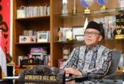 Eks Pj Walkot Makassar Mundur dari Kabappelitbanda, Nurdin: Tak Ada Niat Ganti