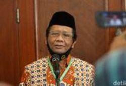 Perpres Pelibatan TNI Tangani Terorisme Tengah Disiapkan